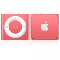 iPod shuffle (4G) 2GB - Pink