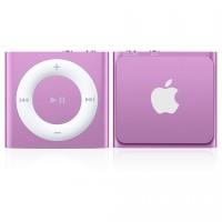 iPod shuffle (4G) 2GB - Purple