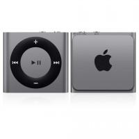 iPod shuffle (4G) 2GB - Space Gray