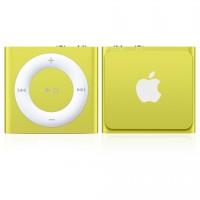 iPod shuffle (4G) 2GB - Yellow