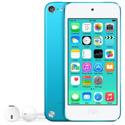 iPod touch (5G) 32GB - Blue