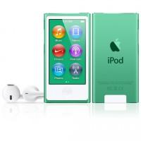 iPod nano (7G) 16GB - Green