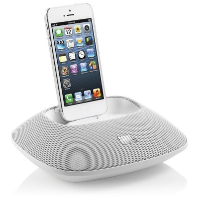 JBL OnBeat Micro - White