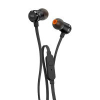 JBL T290 In-Ear Headphones - Black