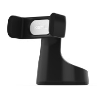 Kenu Airbase Pro Premium Suction Mount - Black
