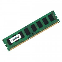 Crucial 4GB 1066MHz DDR3 (PC3-8500) ECC UDIMM for Mac Pro/Xserve (Early 2009)