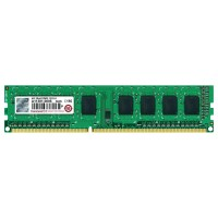 Transcend 4GB 1333MHz DDR3 (PC3-10600) ECC UDIMM for Mac Pro