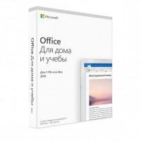 Microsoft Office для Дома и Учёбы 2019 (1 Mac/PC)