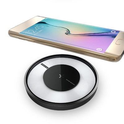 Nillkin Magic Disk 4 Fast Wireless Charger - Black