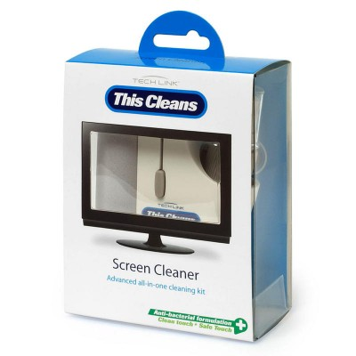 Techlink This Cleans - Screen Cleaner