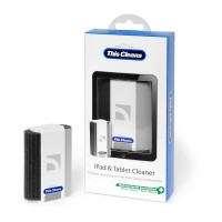 Techlink This Cleans - iPad & Tablet Cleaner