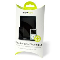 Techlink Keepit Clean - iPhone, iPad & iPod Cleaning Kit