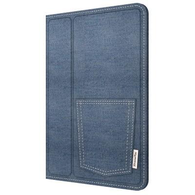 XtremeMac Micro Folio Denim for iPad mini - Blue (Синий)