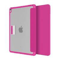 "Incipio Octane Pure for iPad Pro 10.5"" - Clear/Pink"