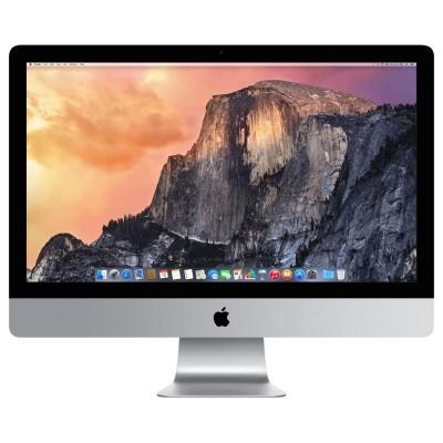 "iMac 27"" Retina 5K quad-core Core i7 4.0ГГц 8ГБ/256ГБ SSD/Radeon R9 M295X 4ГБ"