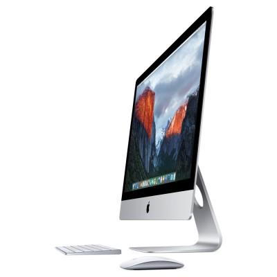 """iMac 27"""" Retina 5K quad-core Core i5 3.2ГГц 8ГБ/1ТБ HDD/Radeon R9 M380 2ГБ"""