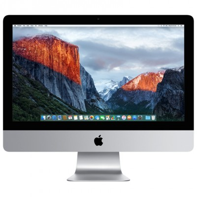 "iMac 21.5"" Retina 4K quad-core Core i7 3.3ГГц 16ГБ/2ТБ Fusion Drive/Iris Pro Graphics 6200"