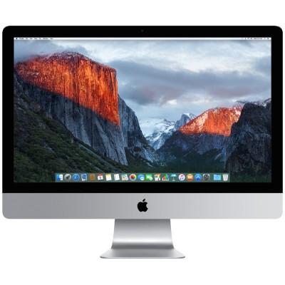 "iMac 27"" Retina 5K quad-core Core i7 4.0ГГц 16ГБ/3ТБ Fusion Drive/Radeon R9 M395X 4ГБ"
