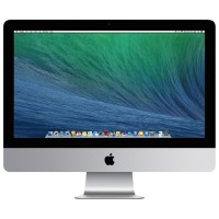 "iMac 21.5"" quad-core Core i7 3.1ГГц 16ГБ/512ГБ Flash Drive/NVIDIA GeForce GT 750M 1ГБ"