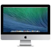 """iMac 21.5"""" quad-core Core i5 2.7ГГц 8ГБ/1ТБ Hard Drive/Intel Iris Pro 5200"""