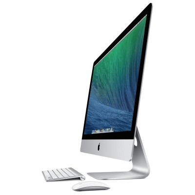 "iMac 27"" quad-core Core i7 3.5ГГц 16ГБ/1ТБ Hard Drive/NVIDIA GeForce GT 775M 2ГБ"