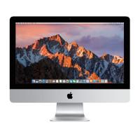 """iMac 21.5"""" dual-core Core i5 2.3ГГц • 8ГБ • 1ТБ HDD • Iris Plus Graphics 640"""
