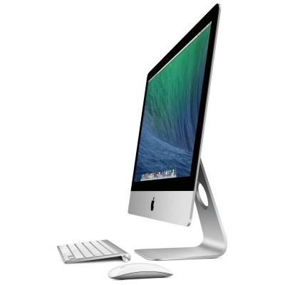"""iMac 21.5"""" quad-core Core i5 2.7ГГц 16ГБ/1ТБ Hard Drive/Intel Iris Pro 5200"""