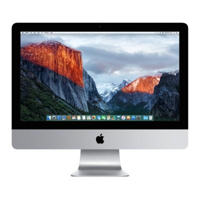 """iMac 21.5"""" dual-core Core i5 1.6ГГц • 8ГБ • 1ТБ HDD • HD Graphics 6000"""
