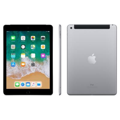 iPad 6 Wi-Fi + Cellular 32GB - Space Gray