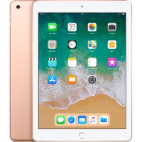 iPad 6 Wi-Fi 32GB - Gold