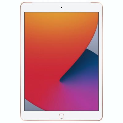 iPad 8 Wi-Fi + Cellular 32GB - Gold