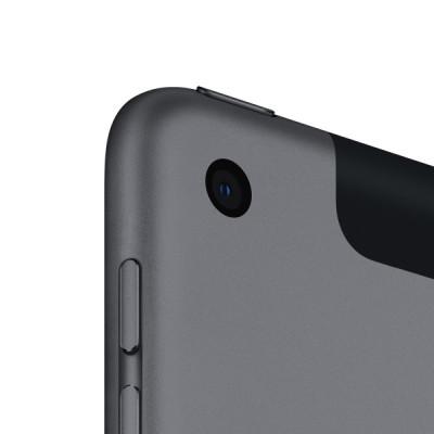 iPad 8 Wi-Fi + Cellular 32GB - Space Grey
