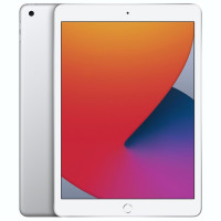 iPad 8 Wi-Fi 32GB - Silver