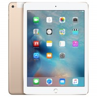 iPad Air 2 Wi-Fi + Cellular 32GB - Gold