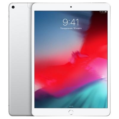 iPad Air 3 Wi-Fi + Cellular 256GB - Silver