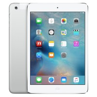iPad mini 2 Wi-Fi + Cellular 16GB - Silver