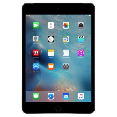 iPad mini 4 Wi-Fi + Cellular 128GB - Space Gray