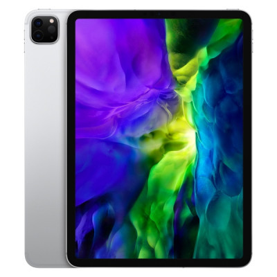 "iPad Pro 2 11"" Wi-Fi + Cellular 256GB - Silver"