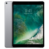 "iPad Pro 10.5"" Wi-Fi 512GB - Space Grey"