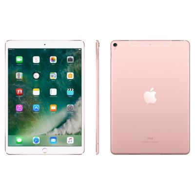 """iPad Pro 10.5"""" Wi-Fi + Cellular 512GB - Gold"""