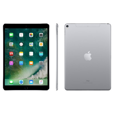 "iPad Pro 10.5"" Wi-Fi + Cellular 512GB - Space Grey"