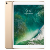 "iPad Pro 10.5"" Wi-Fi + Cellular 512GB - Gold"