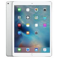 "iPad Pro 12.9"" Wi-Fi + Cellular 128GB - Silver"