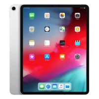 "iPad Pro 12.9"" Wi-Fi + Cellular 64GB - Silver"
