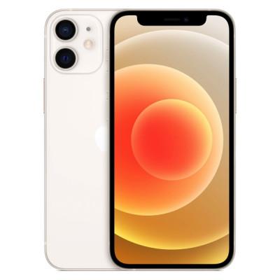 iPhone 12 mini 64GB White