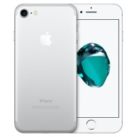 iPhone 7 256GB Silver