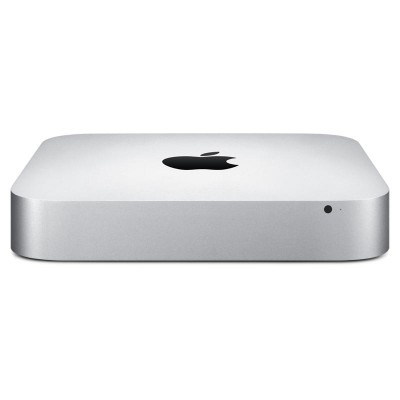 Mac mini dual-core Core i5 1.4ГГц 8ГБ • 500ГБ HDD • HD Graphics 5000