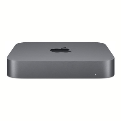 Mac mini 6-core Core i5 3.0ГГц 8ГБ • 256ГБ SSD • UHD Graphics 630