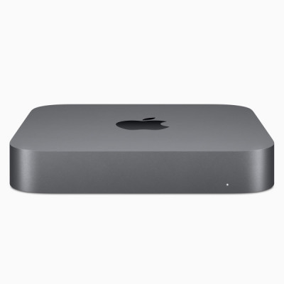Mac mini quad-core Core i3 3.6ГГц 8ГБ • 128ГБ SSD • UHD Graphics 630