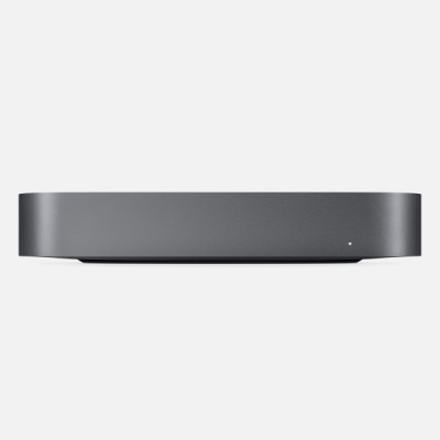 Mac mini 6-core Core i5 3.0ГГц 16ГБ • 512ГБ SSD • UHD Graphics 630